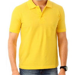 polo collar tshirt